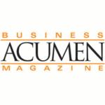 Business Acumen Magazine